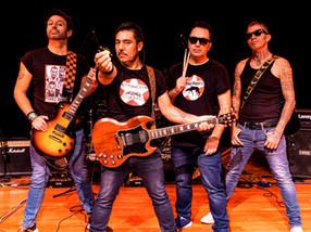 PERRO MUERTO: banda chilena estrena documental que muestra el proceso de su primer disco, Mordida