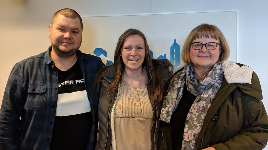 Y-Foundation _ Finnish Housing First