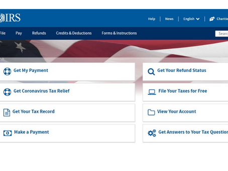 How to Make Tax Payments Online