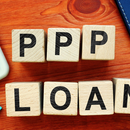 PPP Loan Forgiveness FAQs for Small Businesses