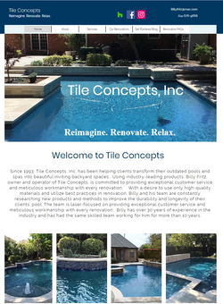 Tile Conecpts 2