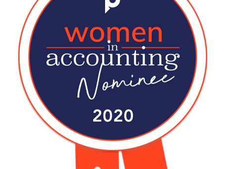 Karen Collom Nominated for Top 50 Women in Accounting