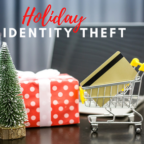 How to Protect Yourself against Fraud and Identity Theft During the Holidays