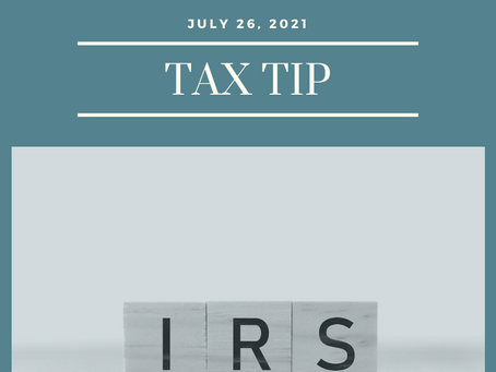 Here's why Taxpayers Should Have an IRS Online Account