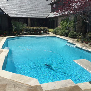 What Type of Pool Finishes Are Available?
