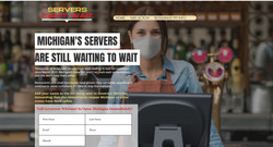 Servers Can't Wait