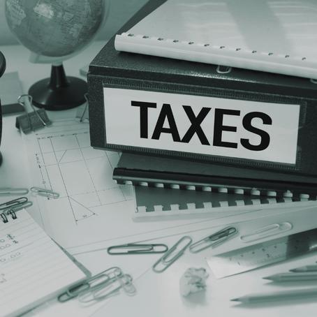 2021 Tax Filing Season Starts Feb. 12th