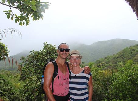 Auf der Suche nach der größten Kokosnuss der Welt