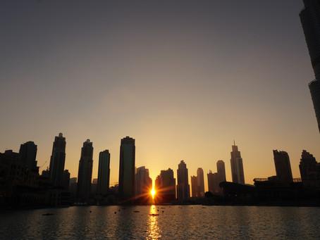 Emirat Challenge: Dubai vs. Abu Dhabi