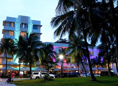 Warum Miami nur wenig Begeisterung auslöste...