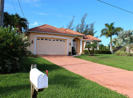 Florida Lifestyle in einer Villa