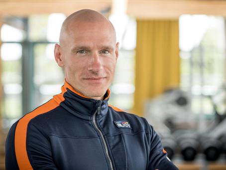 Sportliche Portraits im Injoy Loschwitz