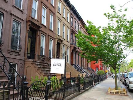 5 Gute Gründe warum du in New York ein Appartement über AirBnB buchen solltest!