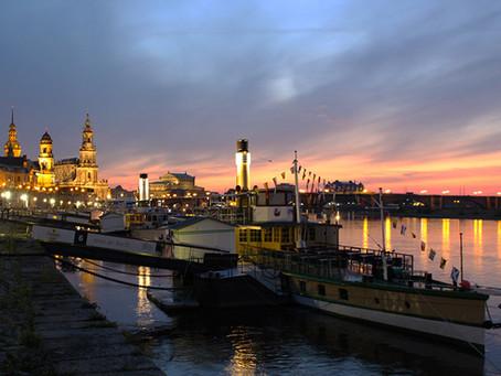 Meine 30 Geheimtipps über Dresden