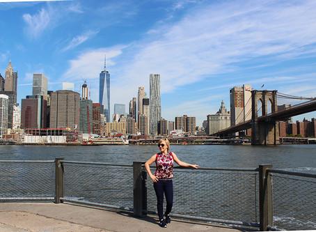 12 Dinge die man in New York erlebt haben sollte
