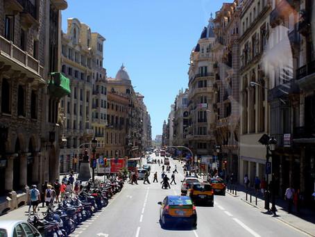 7 Dinge die du in Barcelona gesehen haben solltest