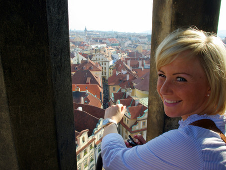 Meine Tipps für ein Wochenende in Prag