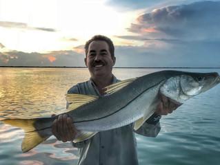 Outstanding Week of Fishing in Lower Laguna Madre