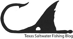 Texas saltwater fishing blog