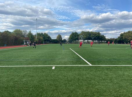 1. Mannschaft verliert die Heimpremiere 1:2 gegen SV Friesenheim