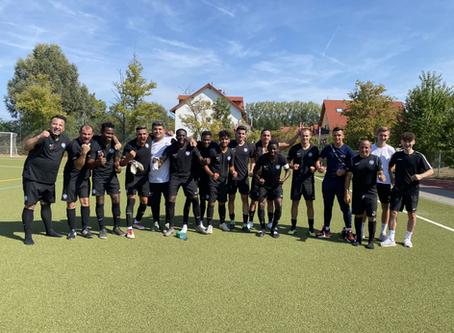 FC Nackenheim : TSV Mainz 1:9