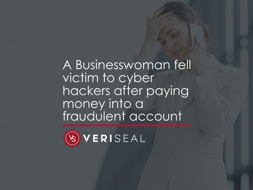 On 20 May 2020 Maroela Media reported that a businesswoman fell victim to cyber crime