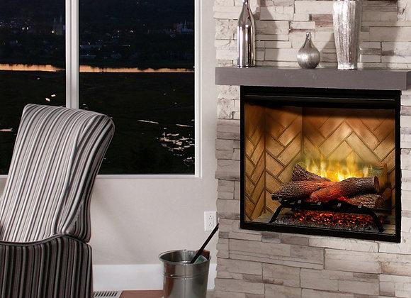 """Revillusion® 30"""" Built-in Firebox BUILT-IN FIREBOX"""