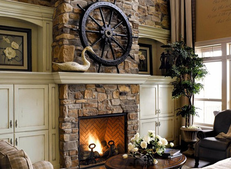 Traditional Vs. Contemporary Fireplaces: What's the Right Look for You?
