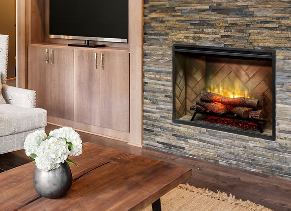 "Revillusion® 36"" Built-in Firebox BUILT-IN FIREBOX"