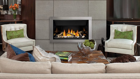 Ascent Linear Series 4 Day Fireplace V2