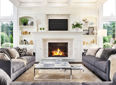 When is the Best Time to Get a New Fireplace?