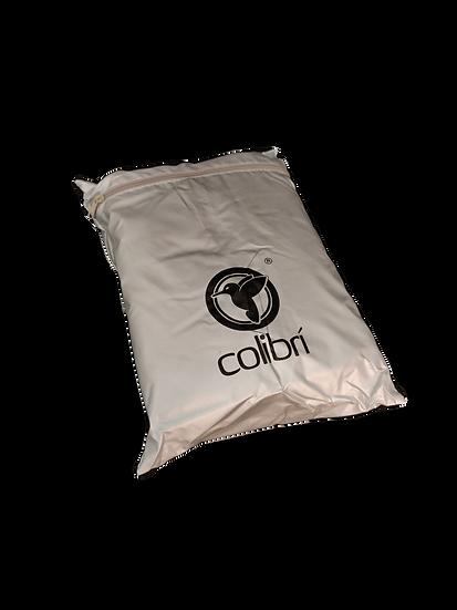 colibrí ® Lona | Huecos para Parabrisas y Baúl Trasero Escamoteables