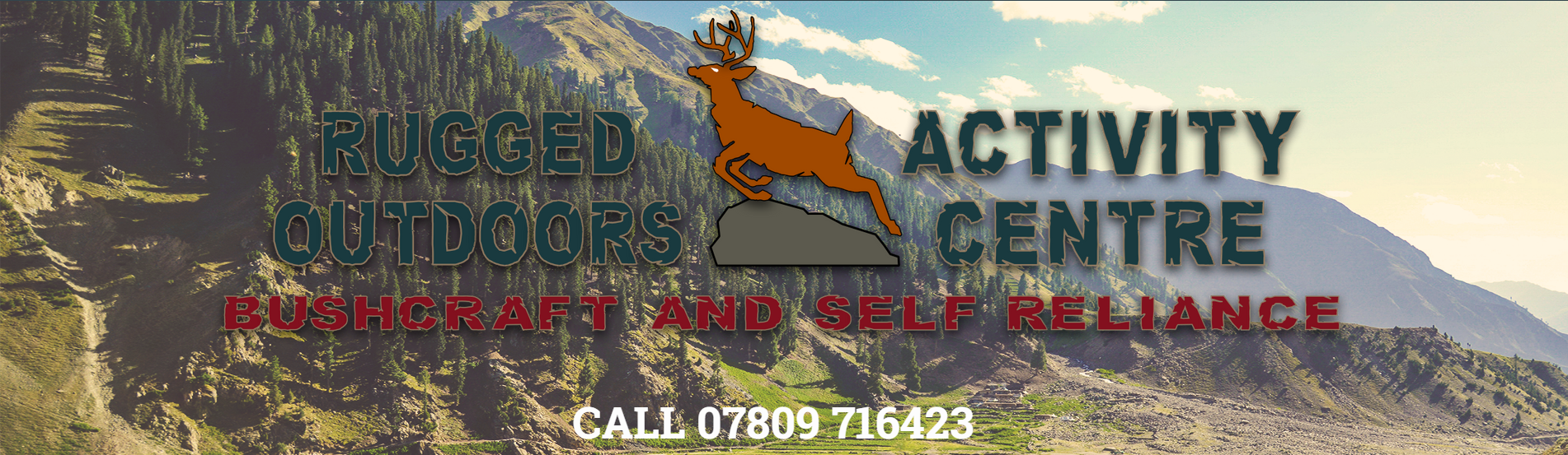 Rugged Outdoors Activity Centre