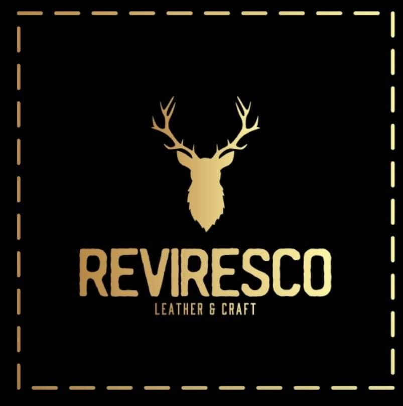 Reviresco Leather and Crafts