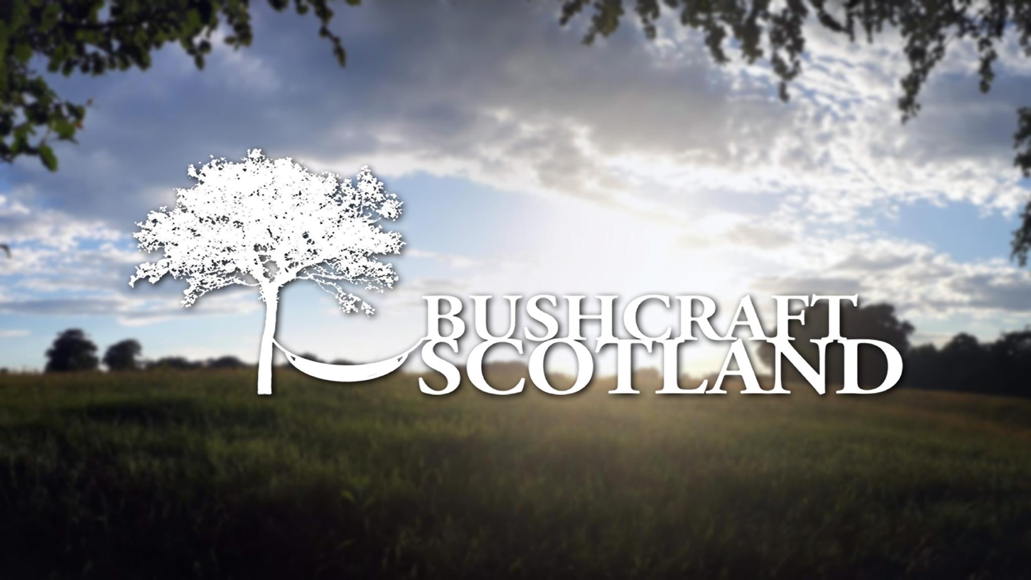 Bushcraft Scotland