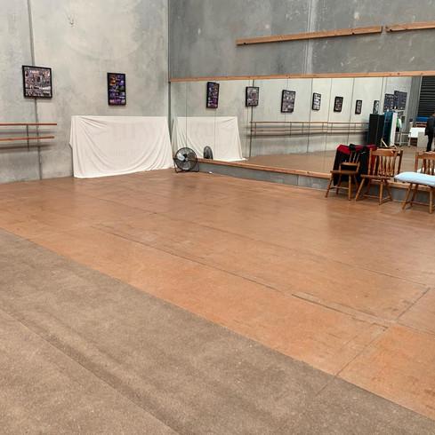 Before Studio