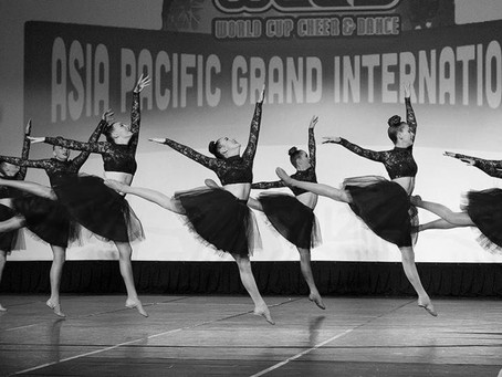 ASIA-PACIFIC INTERNATIONAL 2015
