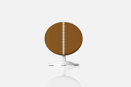 Football Basics Wireless Charger