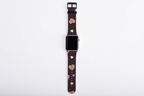 Galentine Sweets Apple Watch Band
