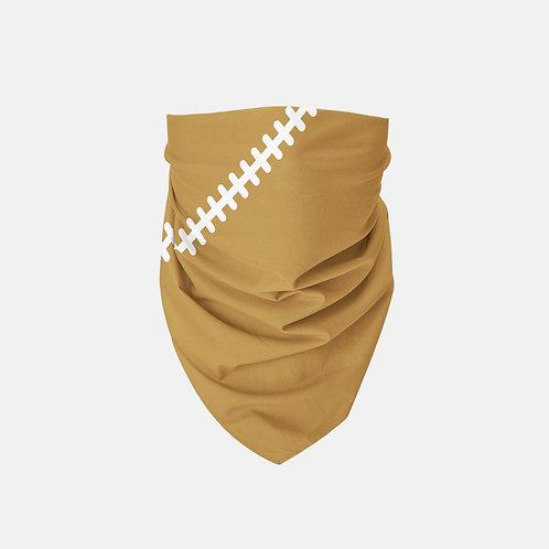 Football Basics Designer Bandana