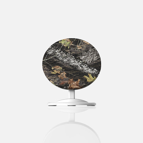 Hunting Camouflage Wireless Charger