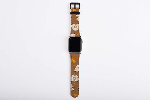 Fall Beetle Apple Watch Band