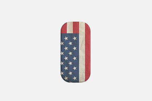 Patriotic United States Flag Designer Clickit
