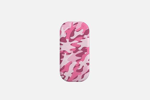 Pink Camo Designer Clickit