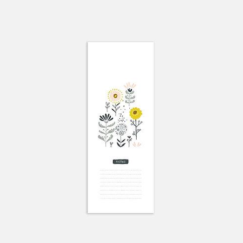 Whimsical Ye. May 2020 Half Sheet Notes