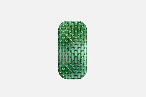 Emerald Pearl Mermaid Scales Designer Clickit