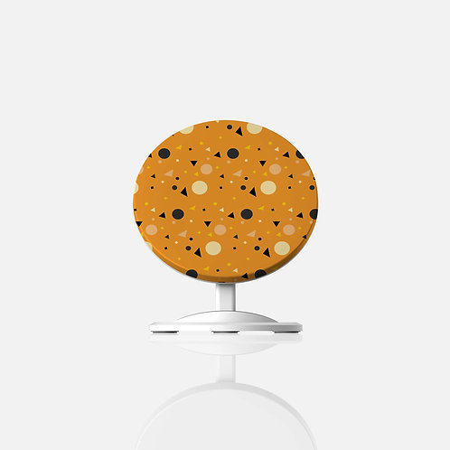 Halloween Gi Dots Wireless Charger