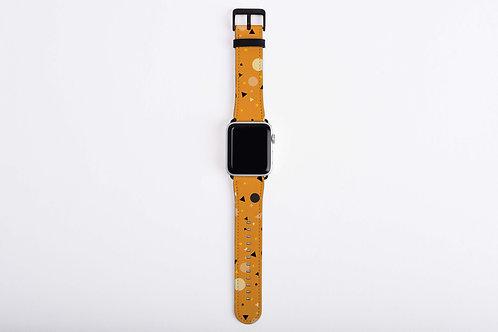 Halloween Gi Dots Apple Watch Band