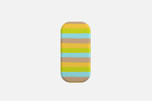 Dreamy Bear Stripes Designer Clickit