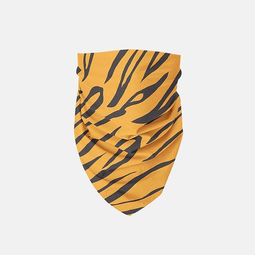 Tiger Print Designer Bandana